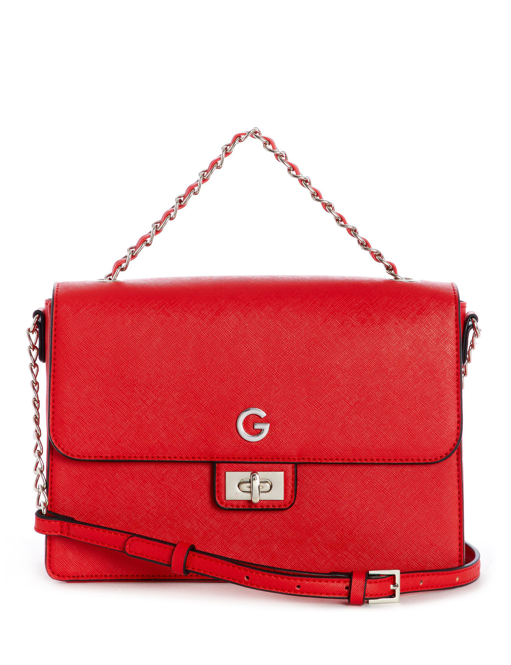 G by Guess Red