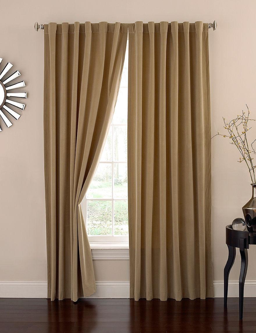 Absolute Zero  Curtains & Drapes Window Treatments