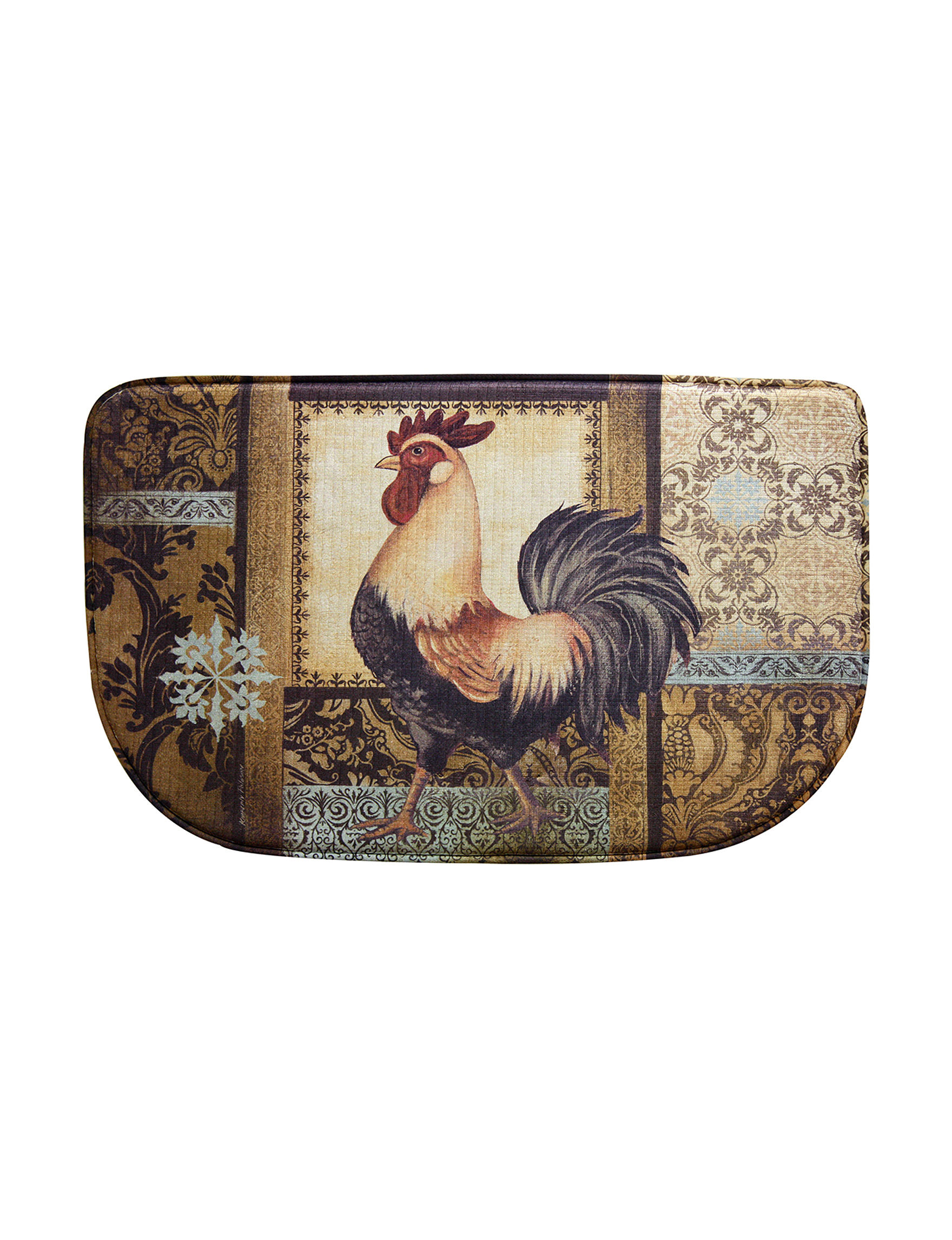 Bacova Guild  Kitchen Rugs Rugs