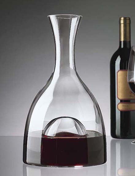 Wine Enthusiast  Decanters Pitchers & Punch Bowls Bar Accessories