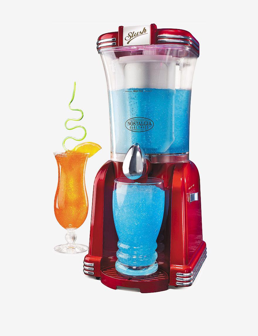 Nostalgia Electrics  Blenders & Juicers Specialty Food Makers Kitchen Appliances