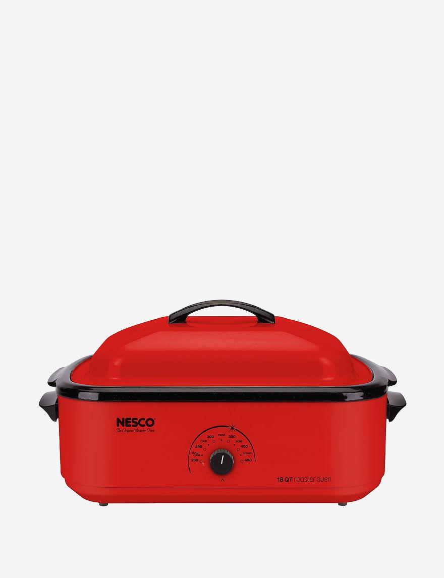 Nesco  Slow Cookers Kitchen Appliances