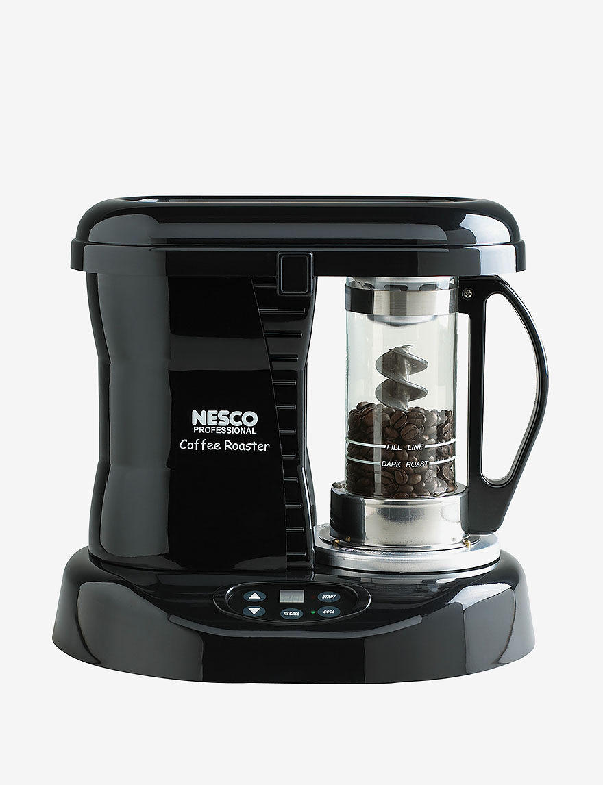 Nesco  Coffee, Espresso & Tea Makers Kitchen Appliances