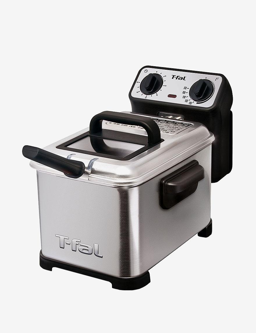 T-fal  Fryers Kitchen Appliances