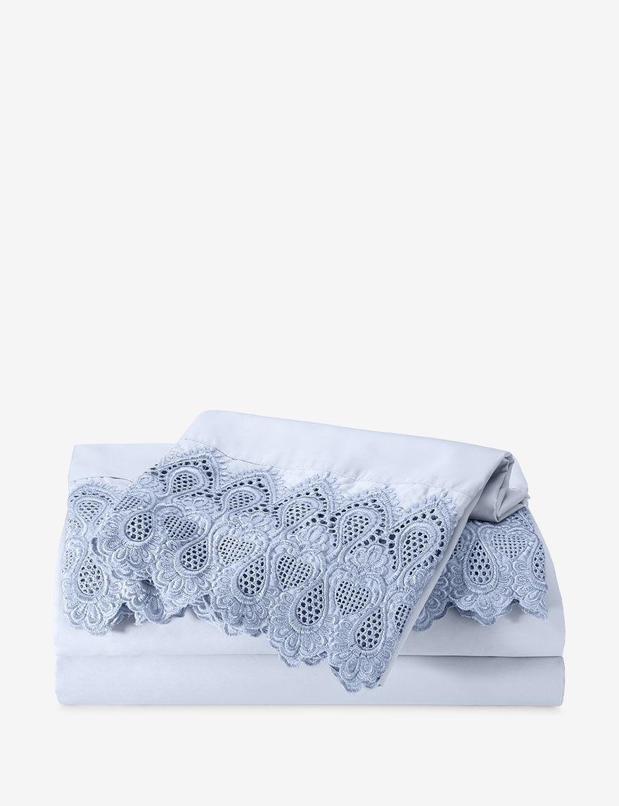 Grace Home Fashions Blue Sheets & Pillowcases