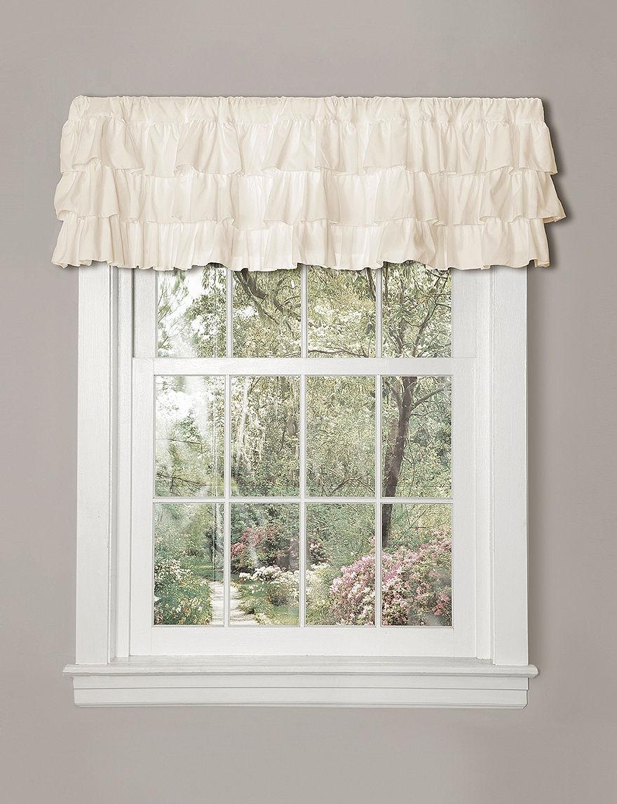 Lush Decor  Valances Window Treatments