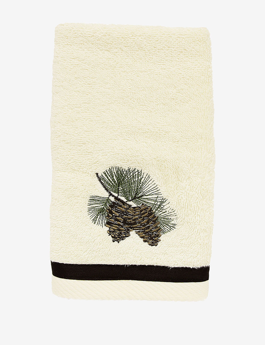 Bacova Guild  Fingertip Towels Towels