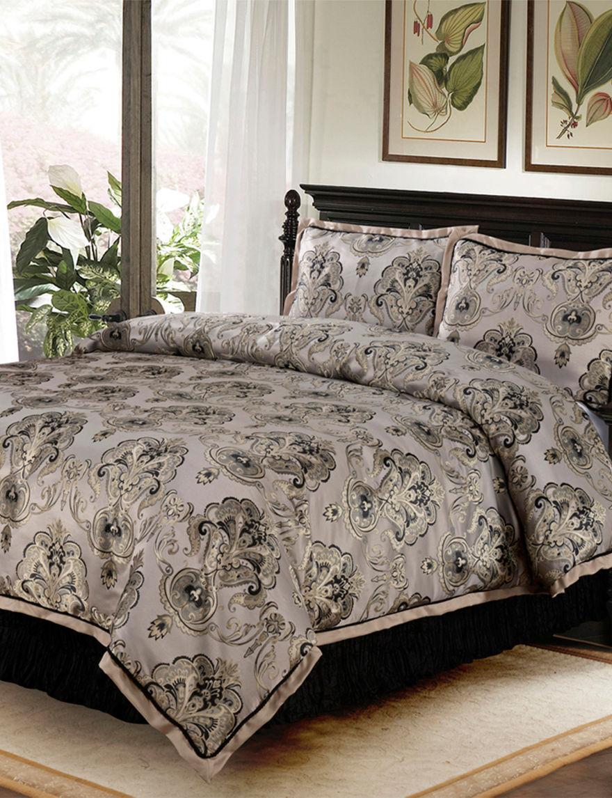 Ebony Bedding 51