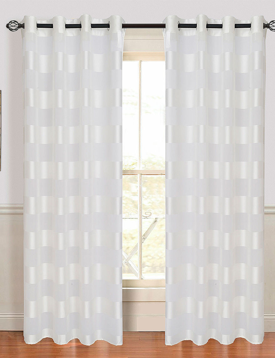 Lavish Home  Window Treatments