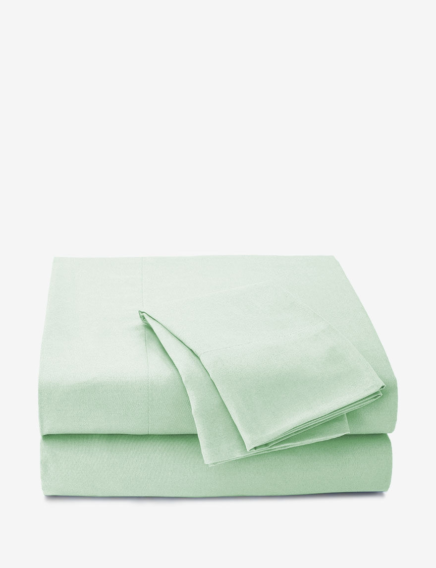 Great Hotels Collection Sage Sheets & Pillowcases