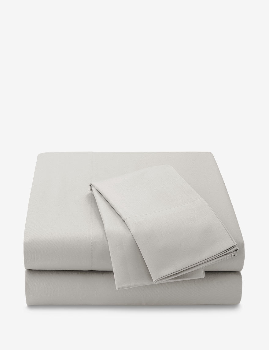 Great Hotel Collections Silver Sheets & Pillowcases
