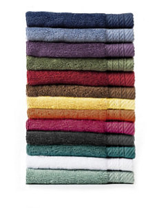 Great Hotels Collection Coral Washcloths Bath Rugs & Mats Towels