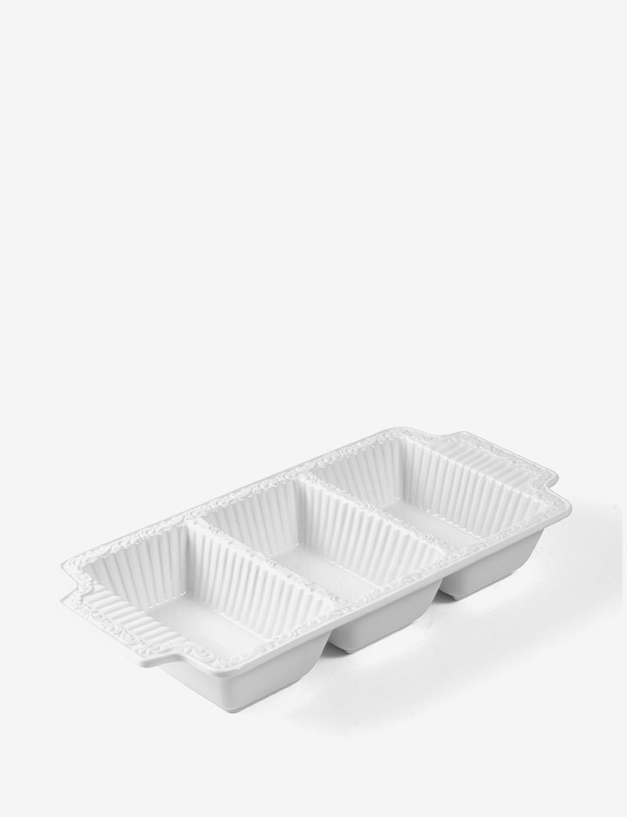 Mikasa  Serving Platters & Trays Serveware