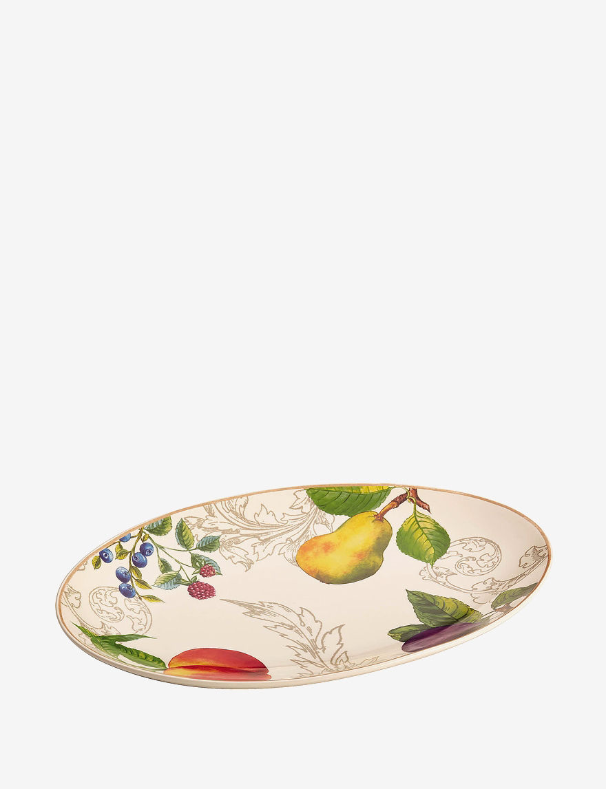 Bonjour  Serving Platters & Trays Serveware