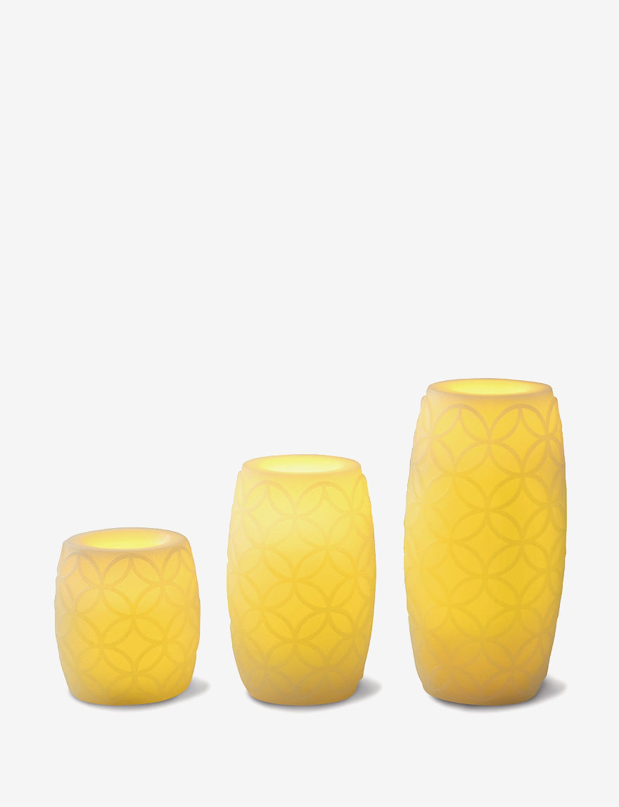 Apothecary  Flameless Candles & Diffusers