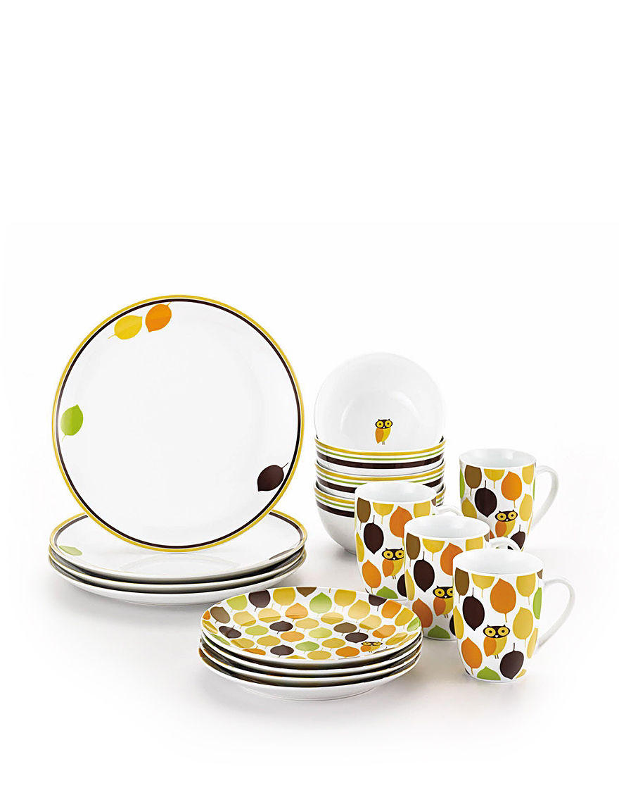 Rachael Ray  Dinnerware Sets Dinnerware