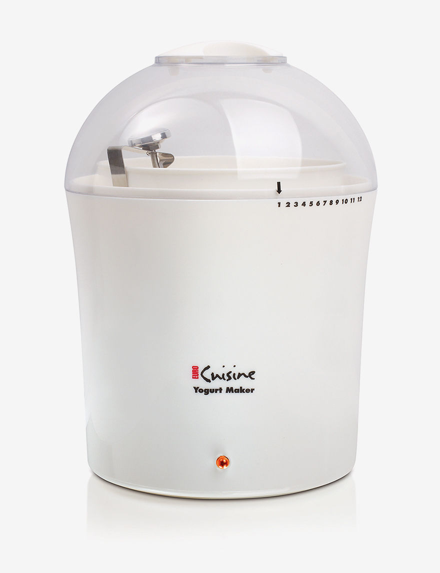 Euro Cusine  Specialty Food Makers Kitchen Appliances