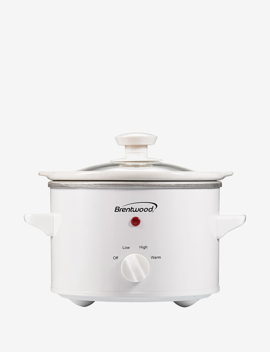 Brentwood  Slow Cookers Kitchen Appliances