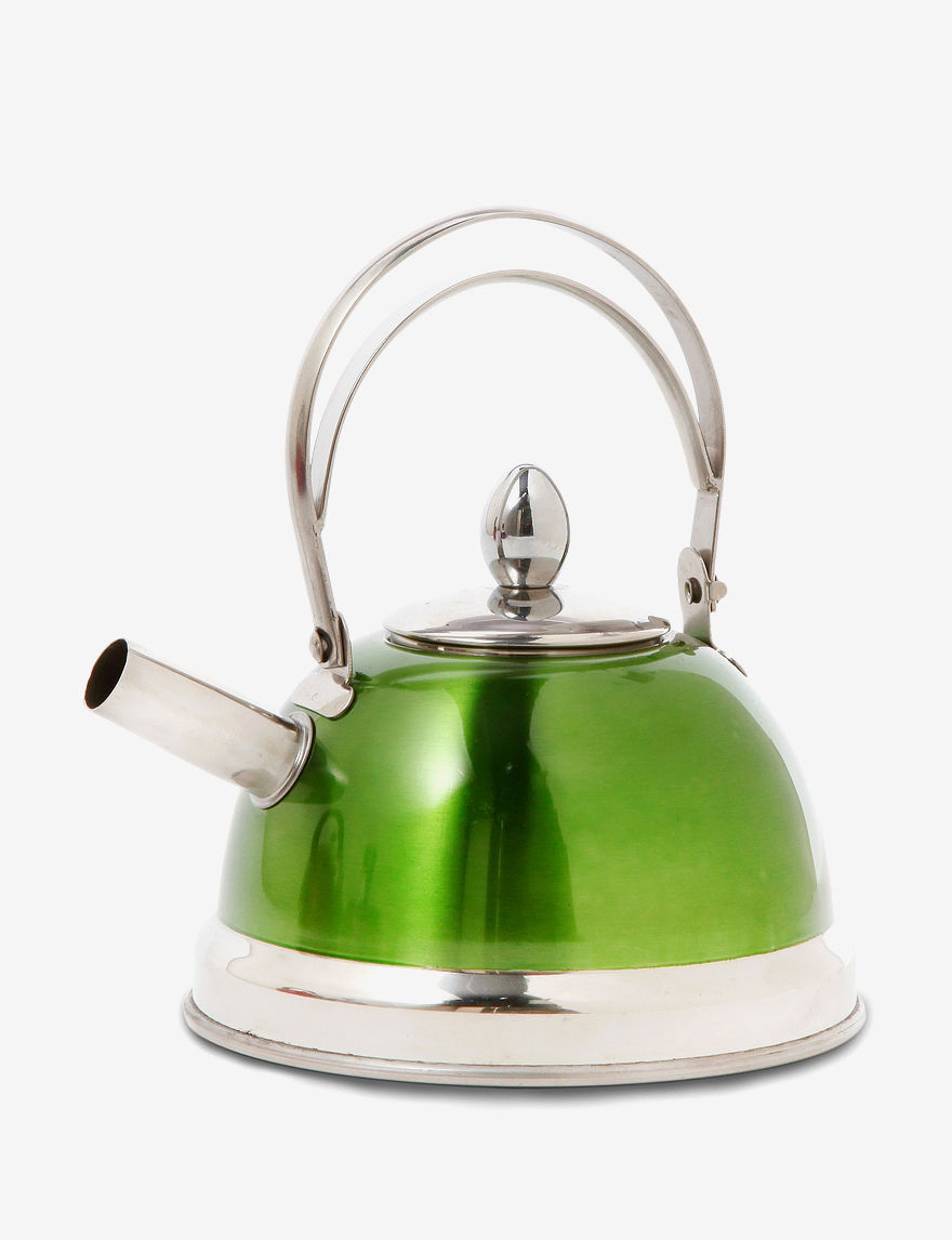 Mr.Coffee Green Teapots Cookware