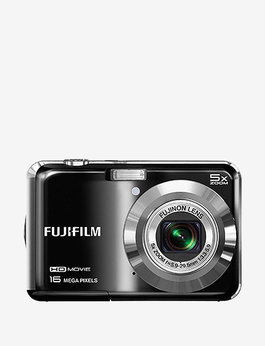 Fujifilm FinePix AX660 16 Megapixel Digital Camera - - Fujifilm