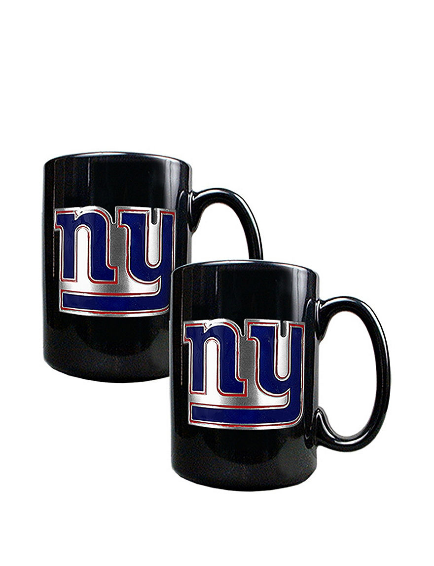 NFL Black Mugs Drinkware