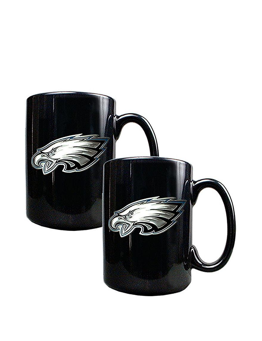 NFL Black Mugs Drinkware