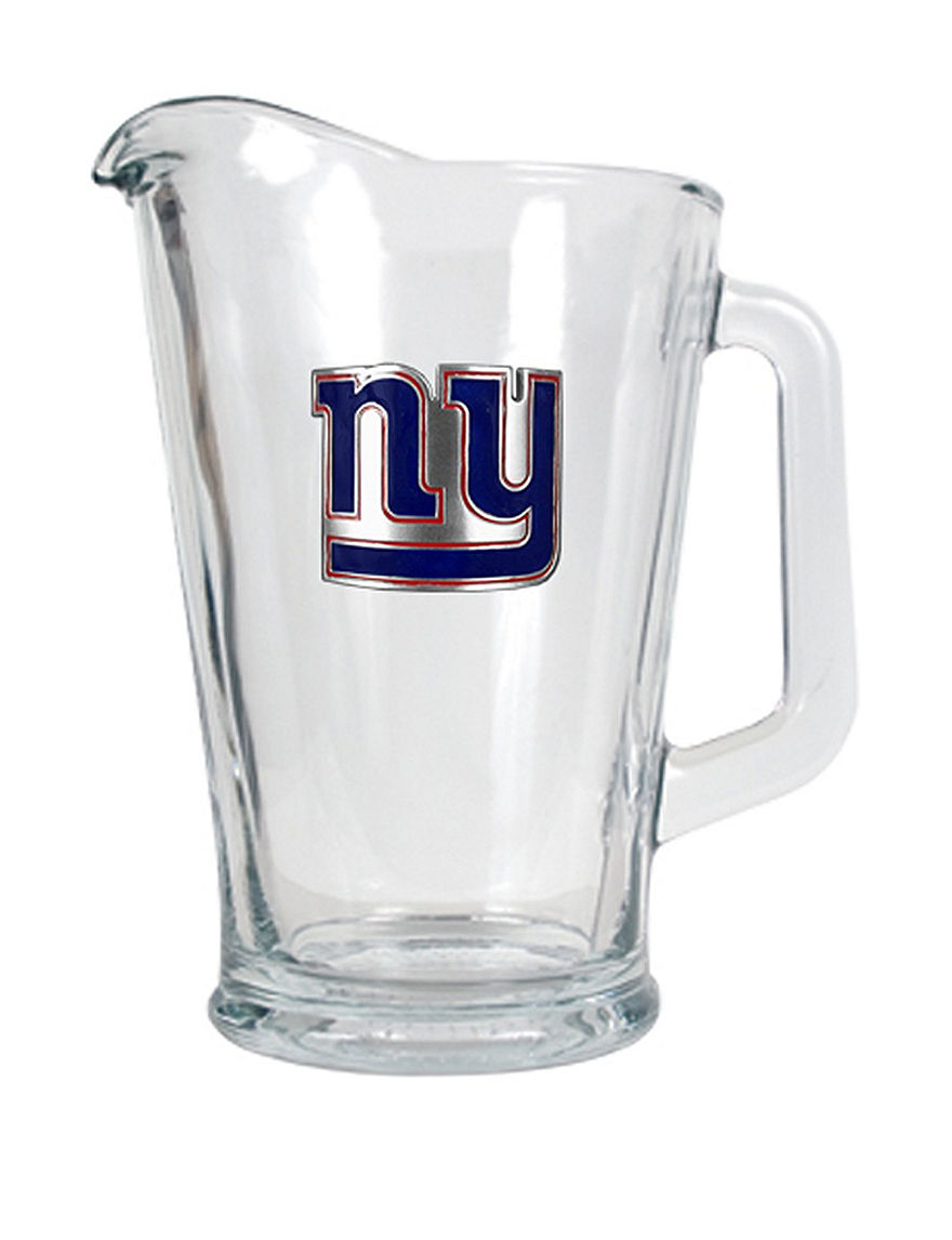 NFL White Pitchers & Punch Bowls Drinkware