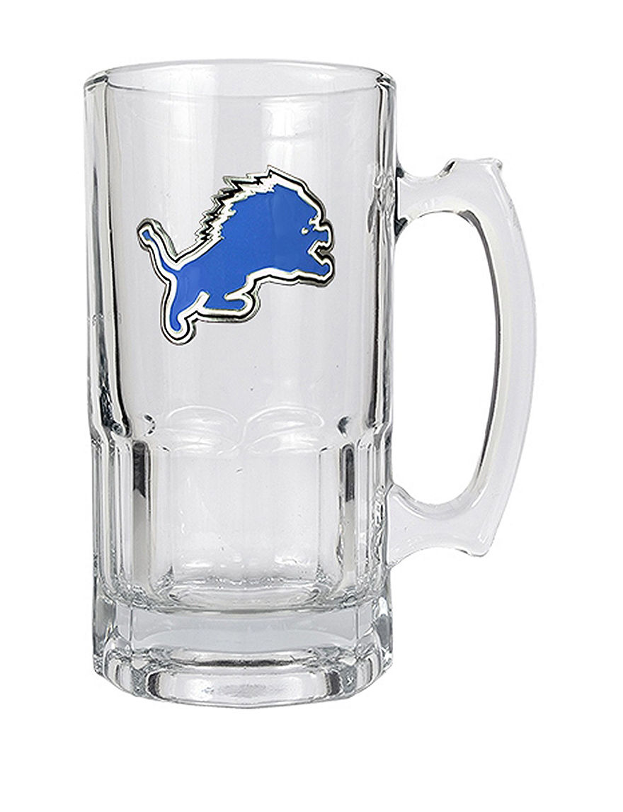 NFL Clear Beer Glasses Drinkware Sets Drinkware
