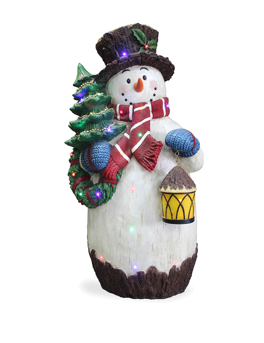 National Tree Company  Decorative Objects Holiday Decor