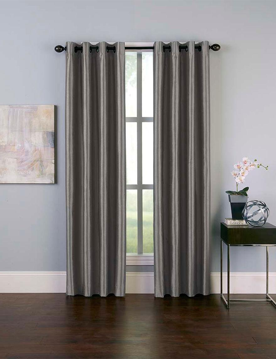 Room Darkening Curtains Ivory Cotton Curtain Order Online