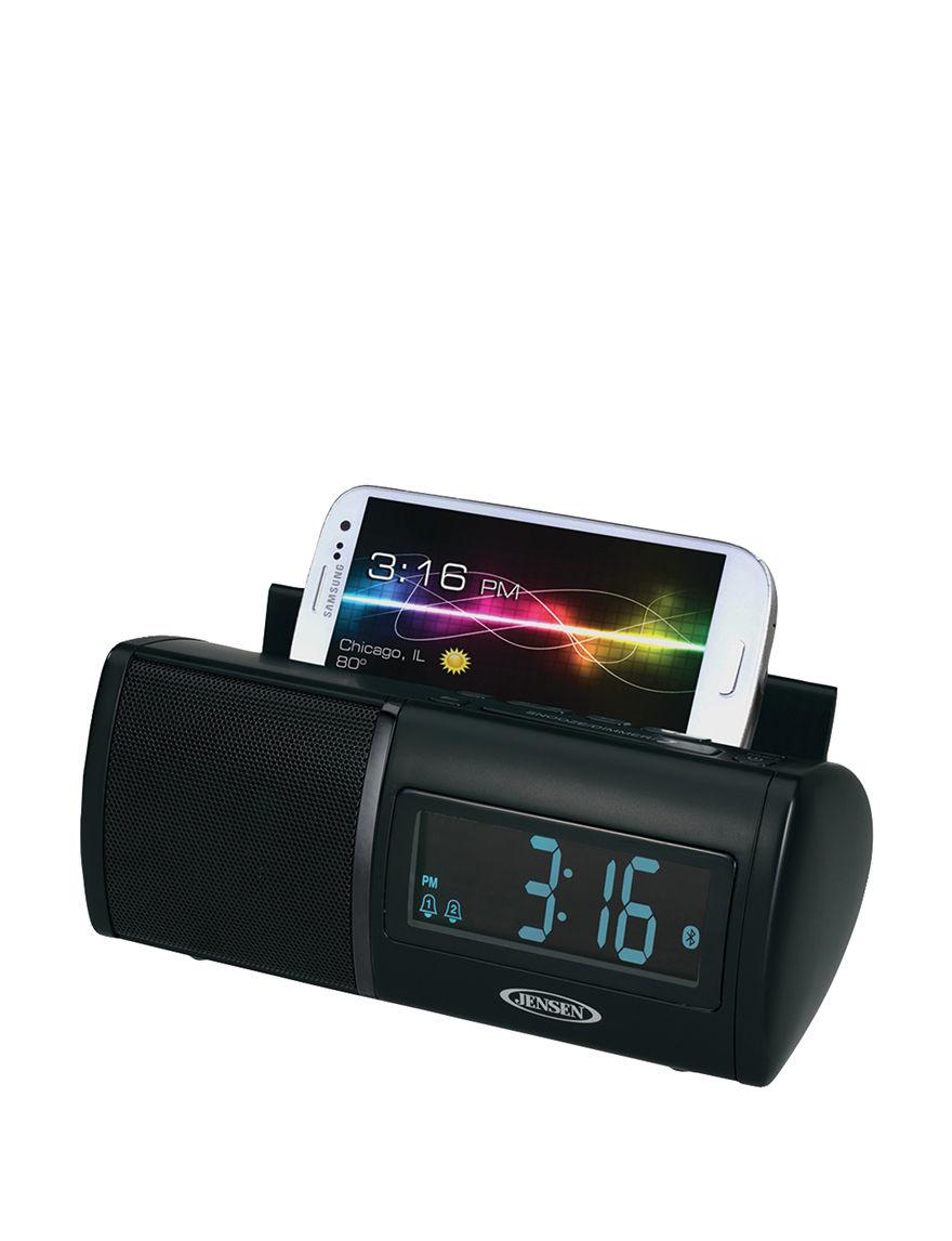 Jensen  Radios Tech Accessories