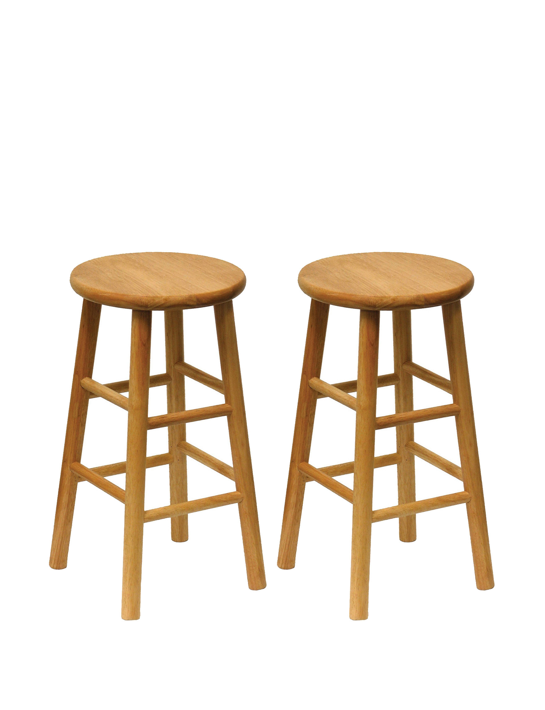 Winsome Tan Bar & Kitchen Stools Kitchen & Dining Furniture