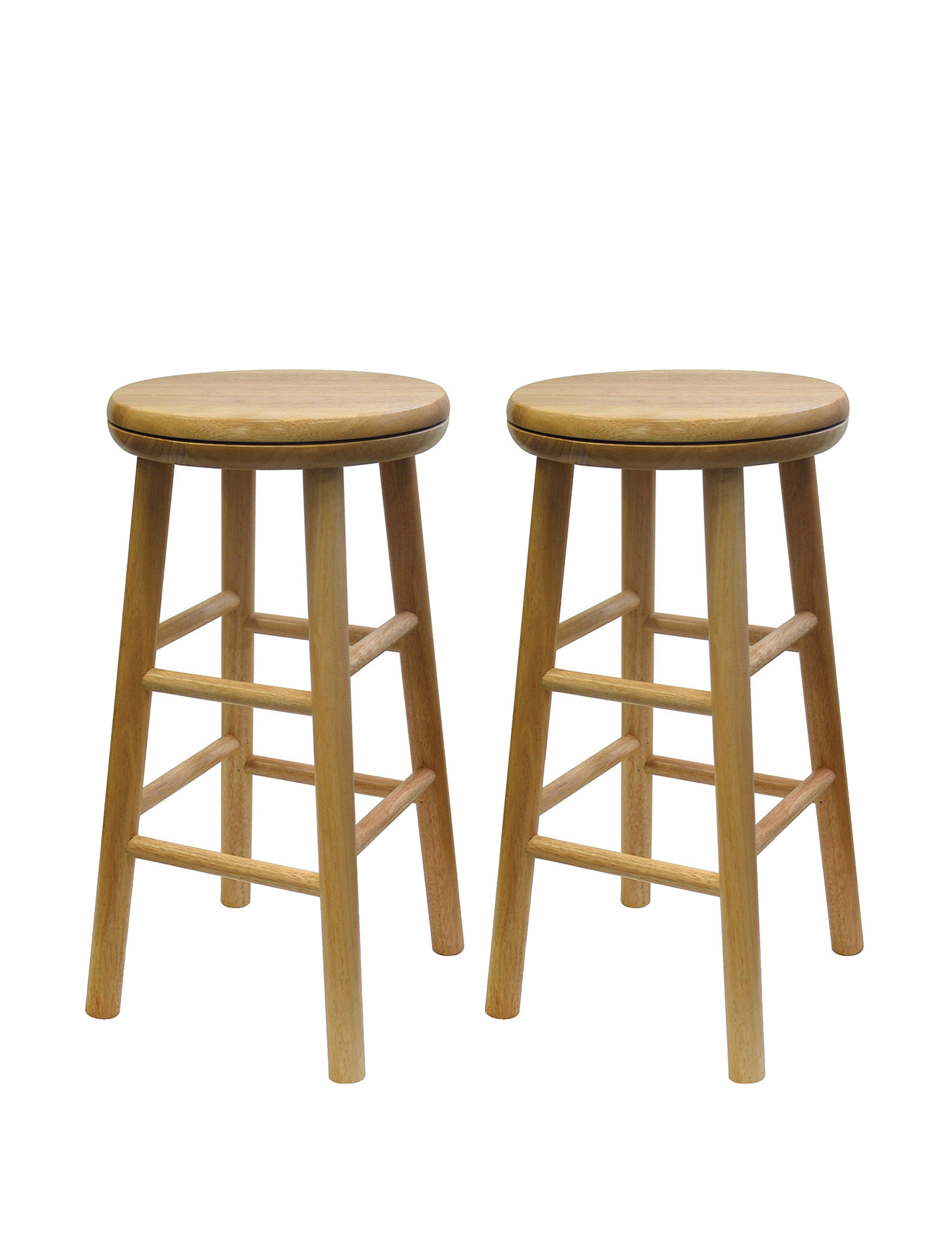 Winsome khaki Bar & Kitchen Stools Kitchen & Dining Furniture