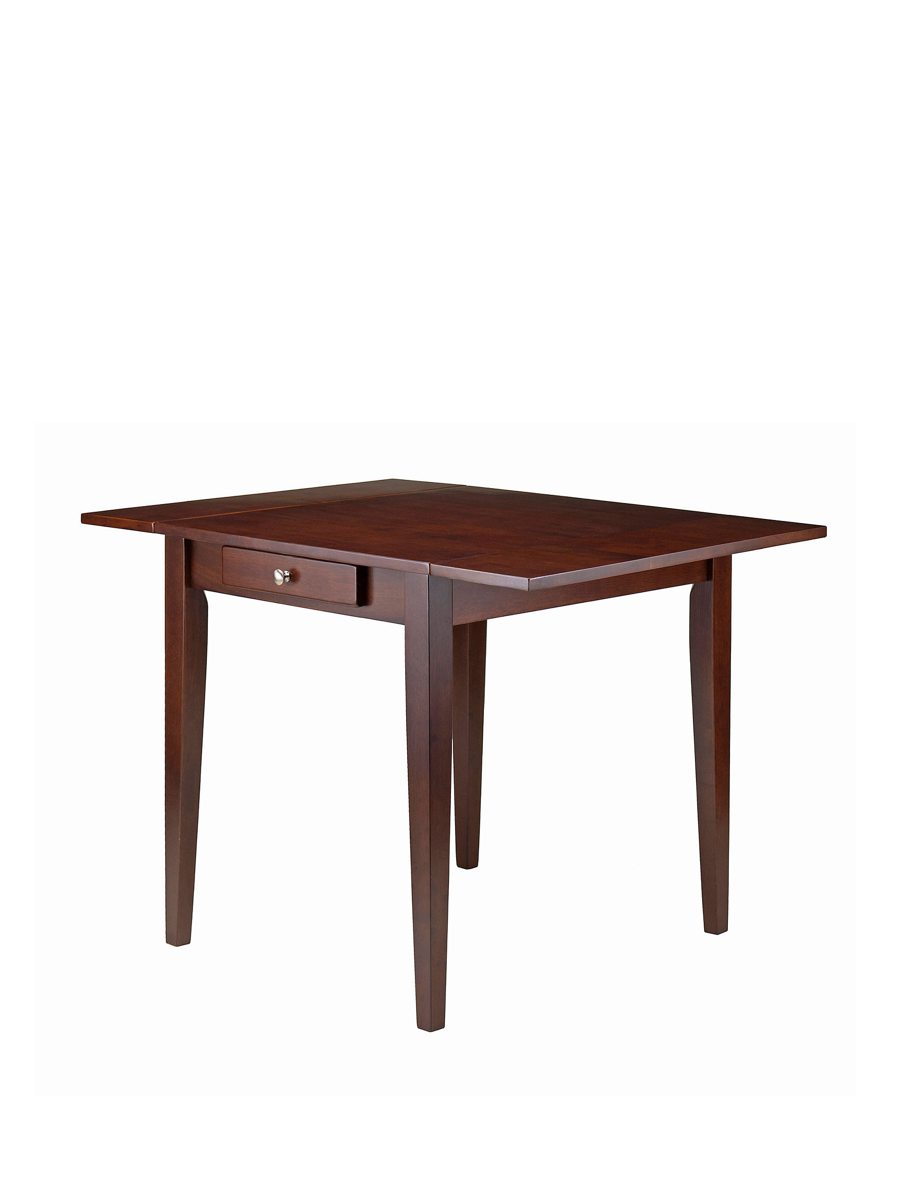 Winsome Brown Dining Tables Kitchen & Dining Furniture