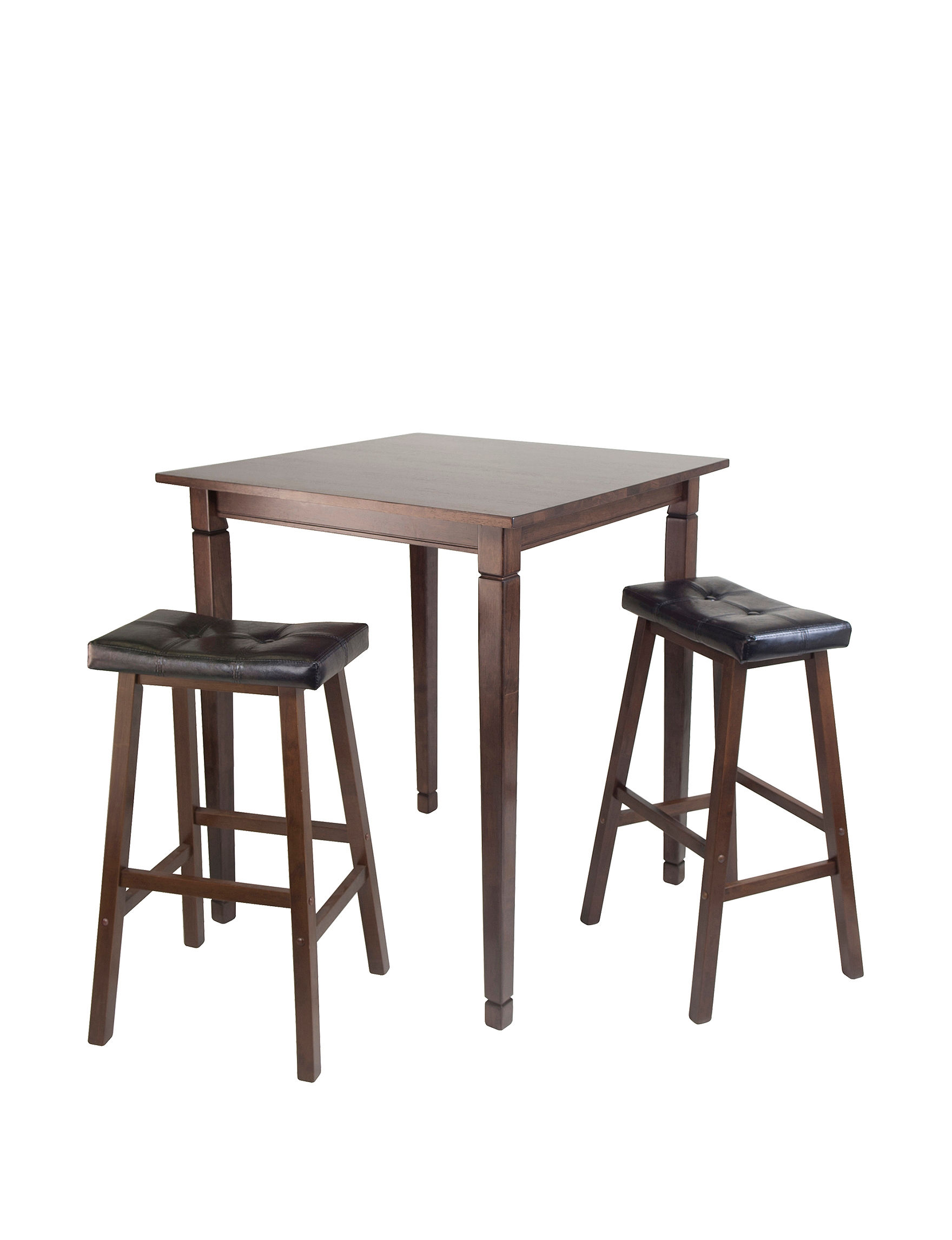Winsome Brown Dining Room Sets Kitchen & Dining Furniture