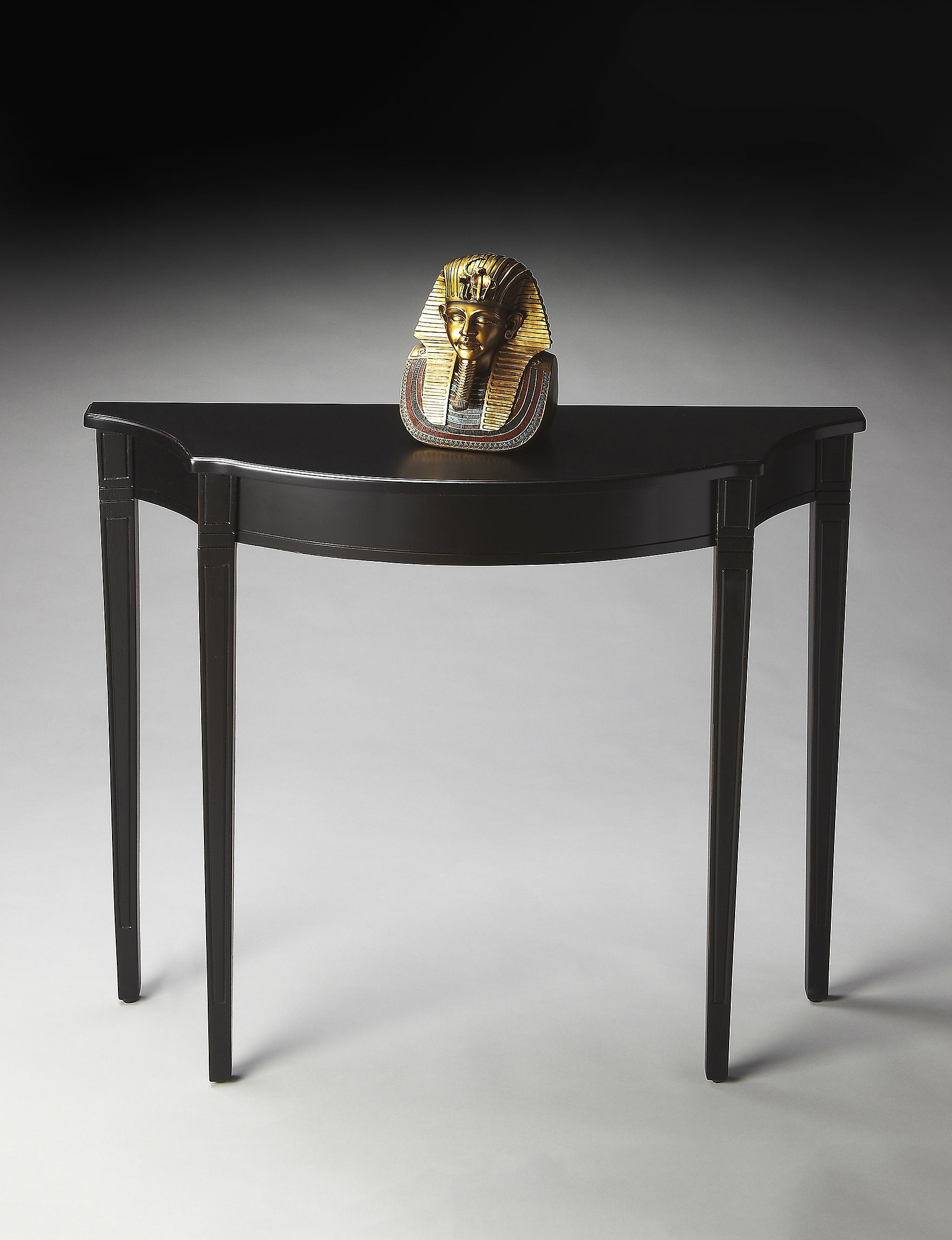 Butler Specialty Co. Black Accent & End Tables Living Room Furniture