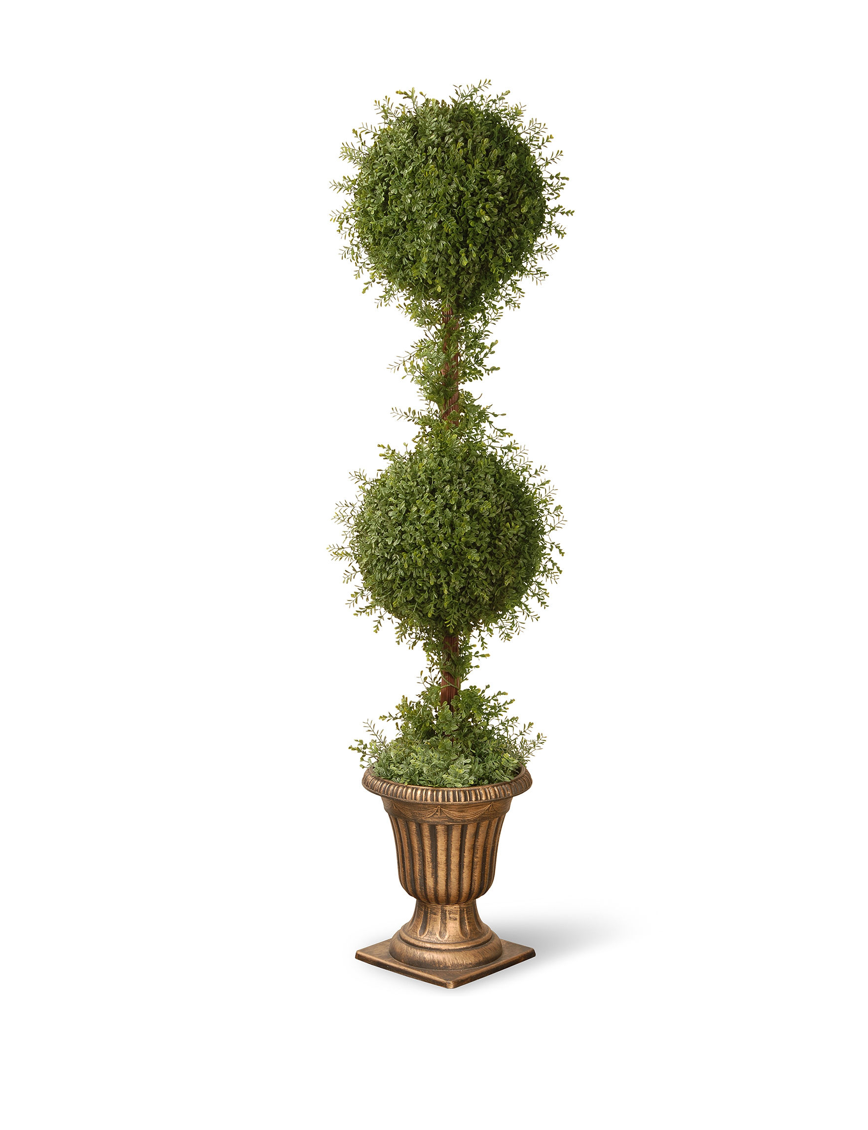 National Tree Company Green Faux Plants Home Accents