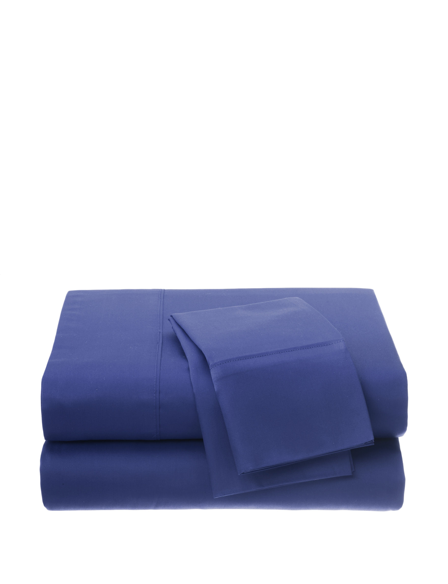 Fiesta Lapis Sheets & Pillowcases