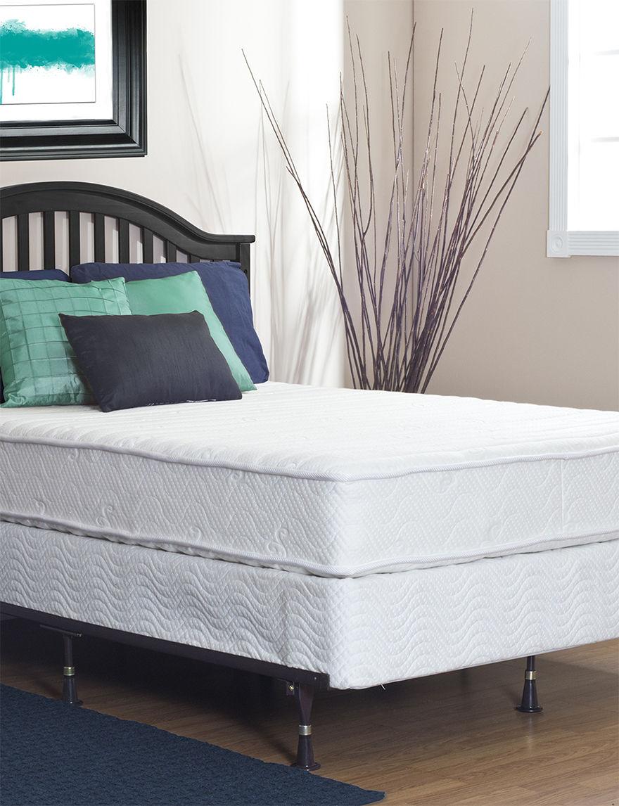 Signature Sleep White Bedroom Furniture