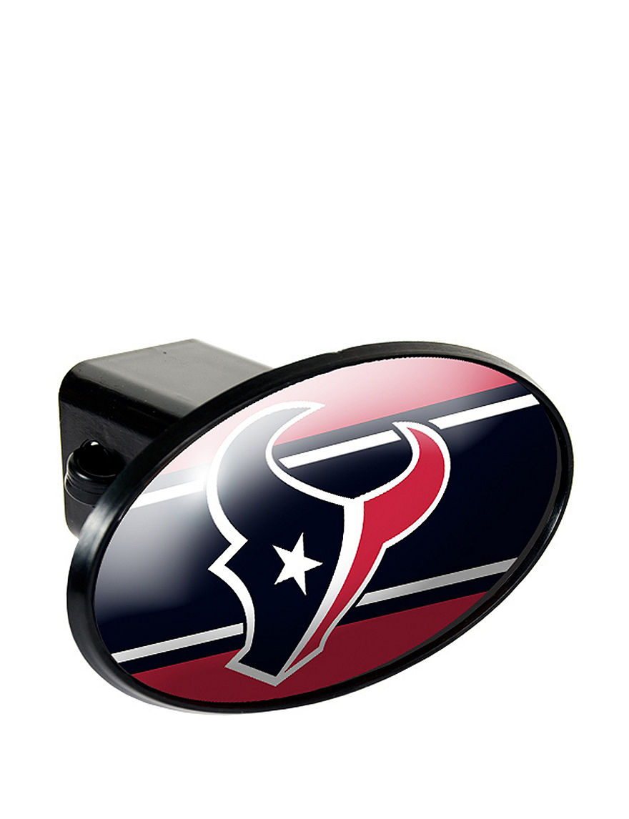 NFL Black Accessories Automotive Care