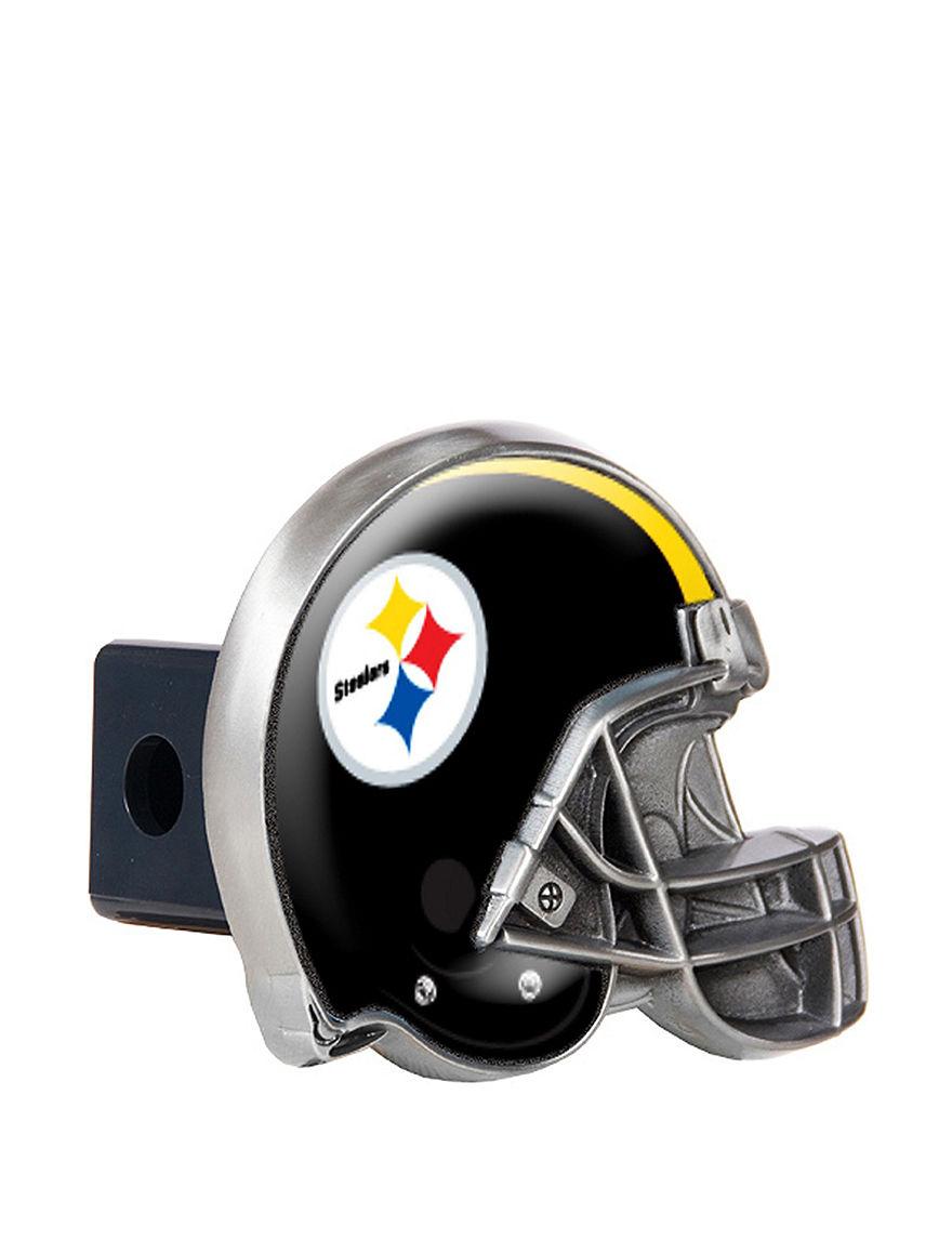 NFL Silver Accessories Automotive Care