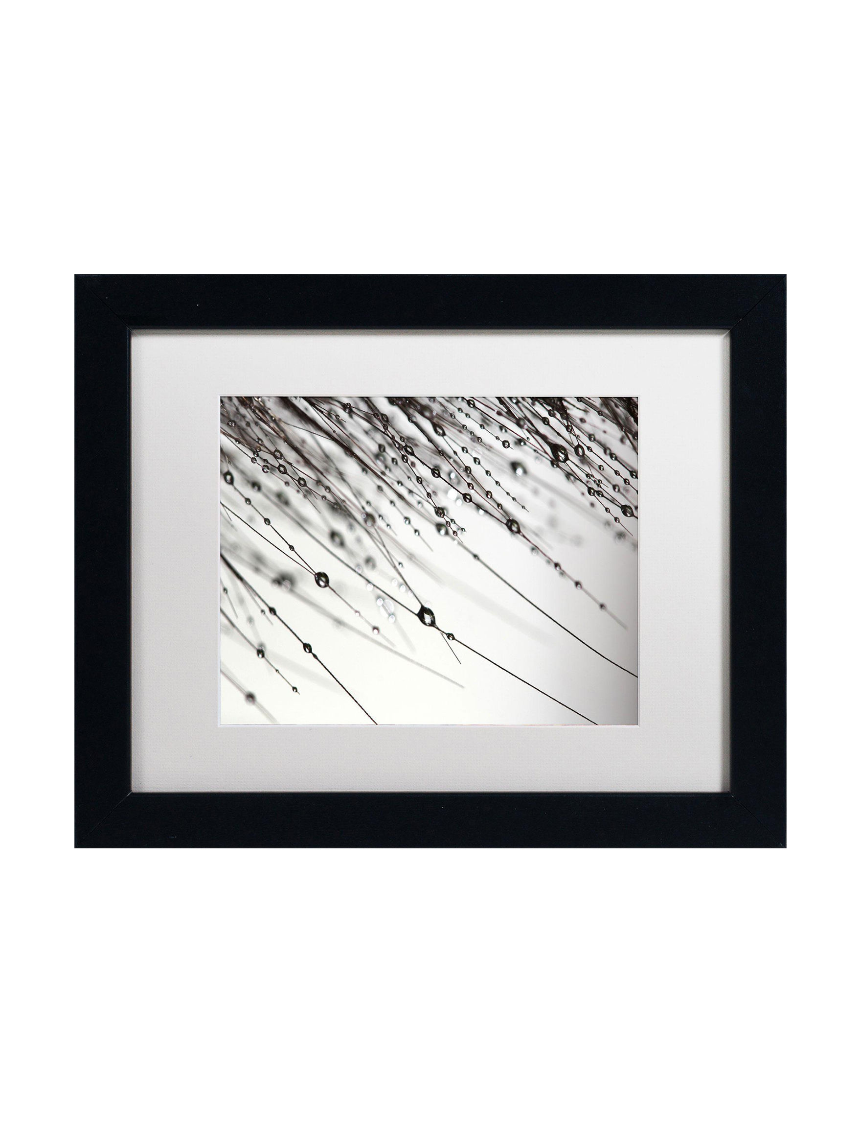 Trademark Fine Art Black / White Wall Art Wall Decor