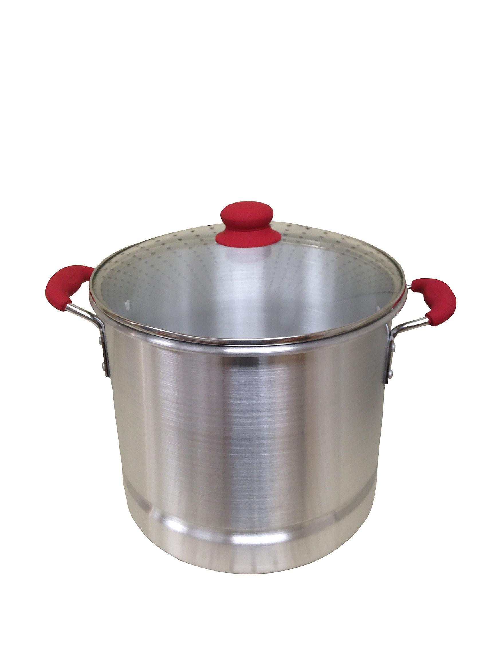 IMUSA Silver Pots & Dutch Ovens Cookware
