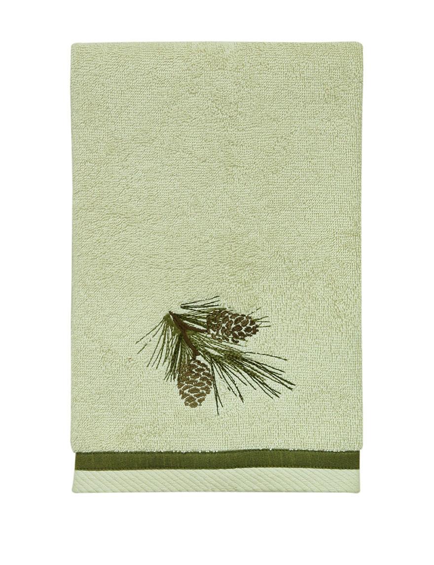 Bacova Guild Ivory Hand Towels