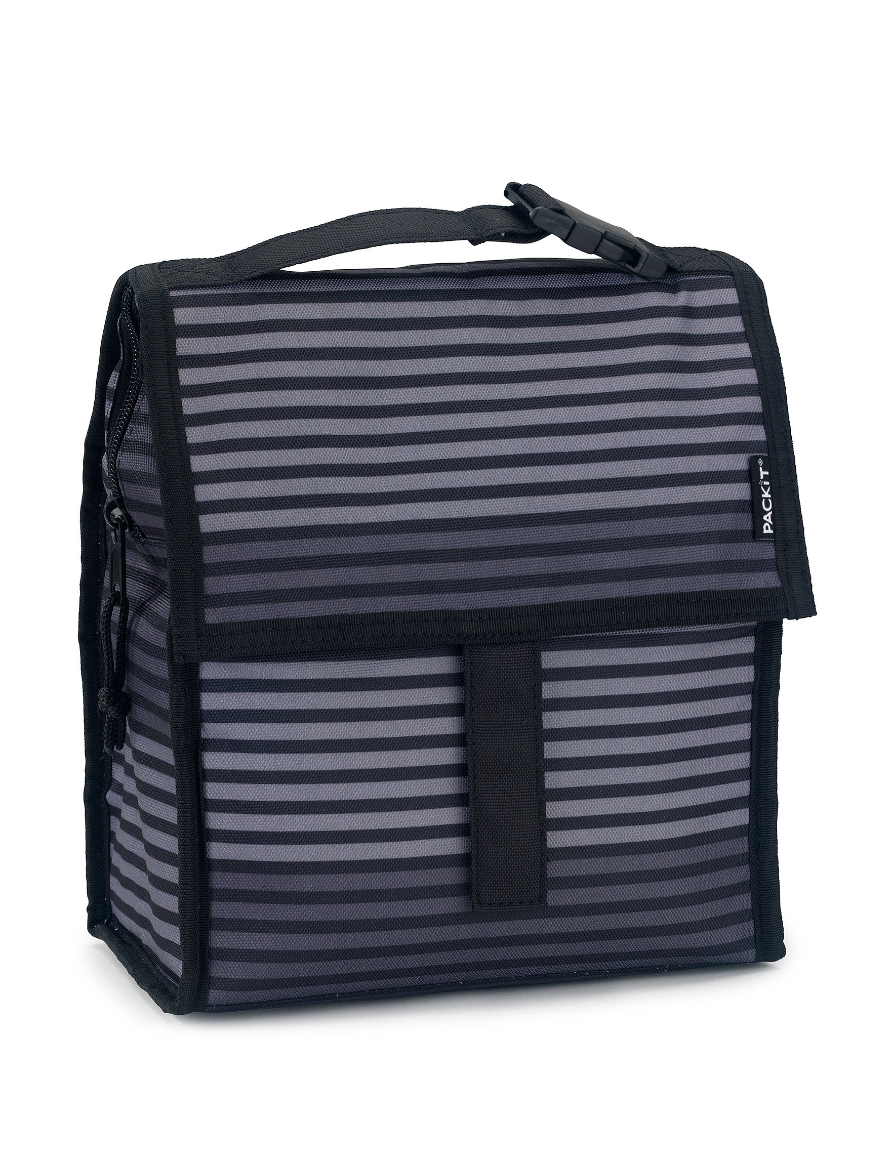 Pack It Grey Lunch Boxes & Bags Kitchen Storage & Organization