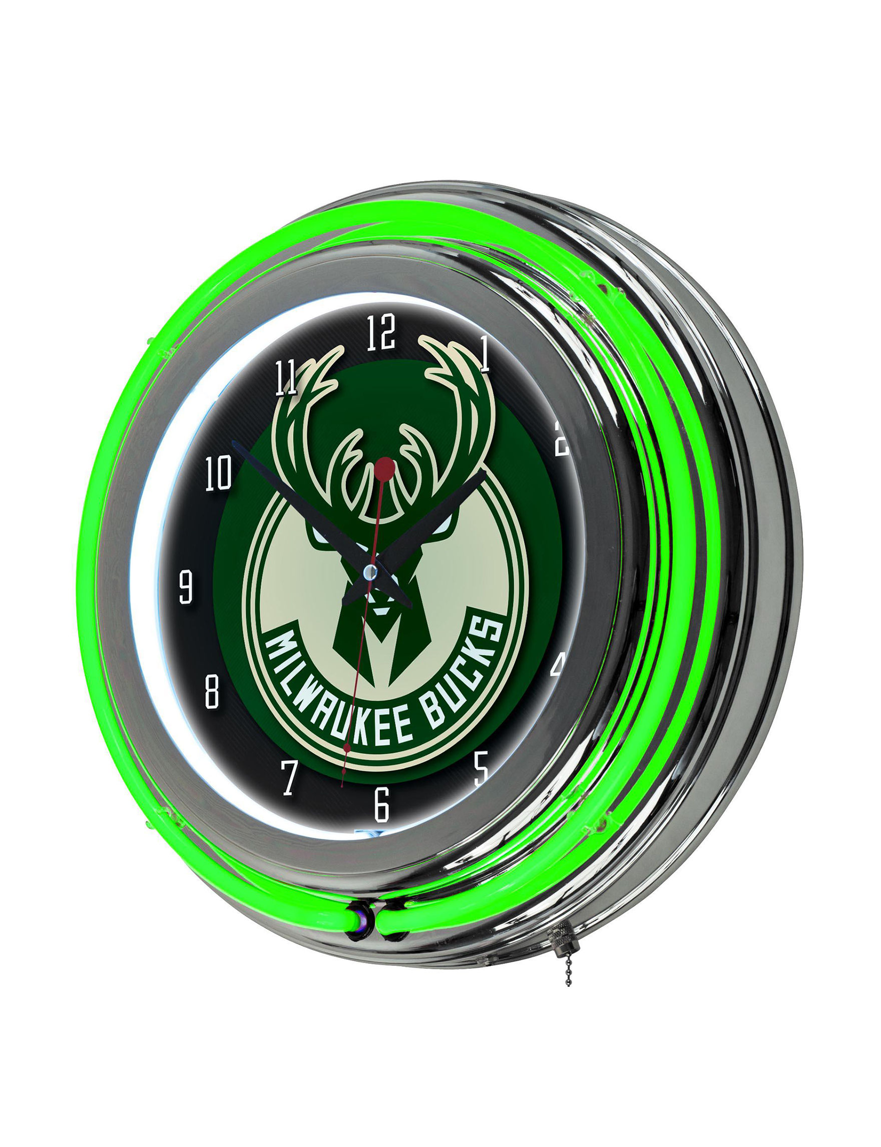 NBA Green Home Accents Wall Art Home Accents Wall Decor