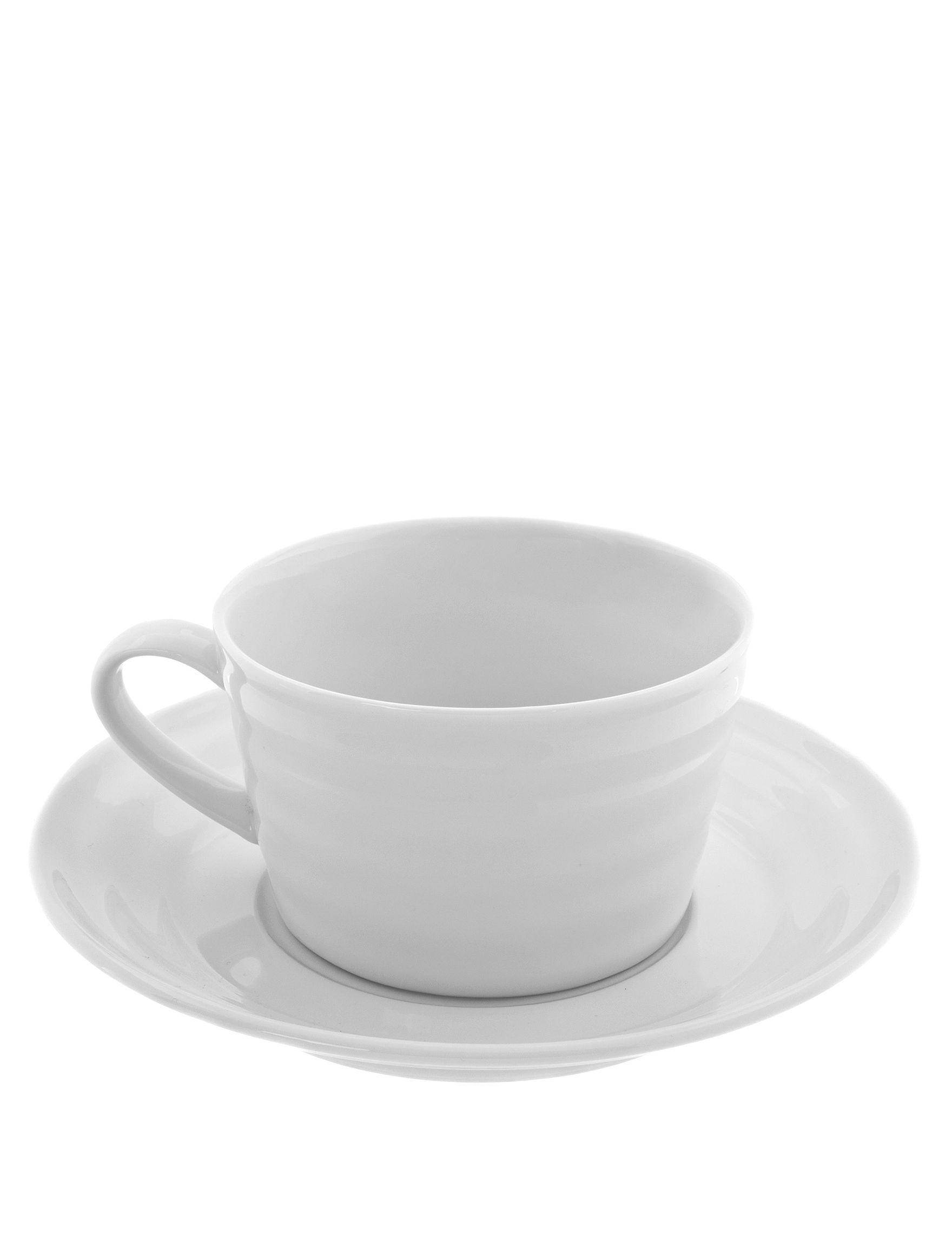 10 Strawberry Street Porcelain Mugs Drinkware