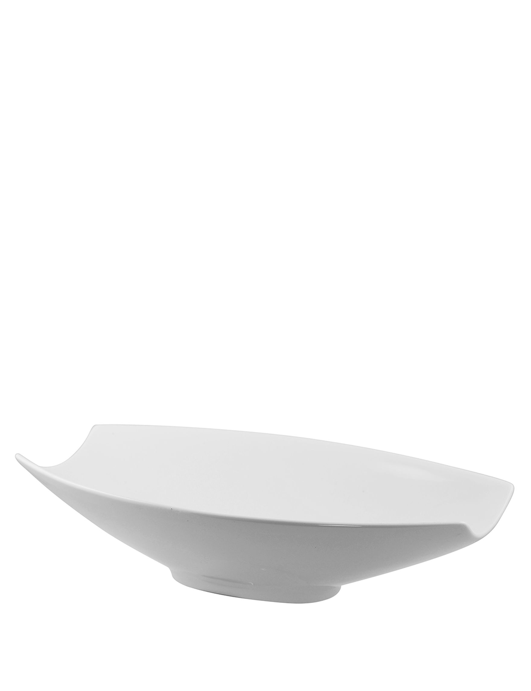 10 Strawberry Street Porcelain Serving Bowls Serveware