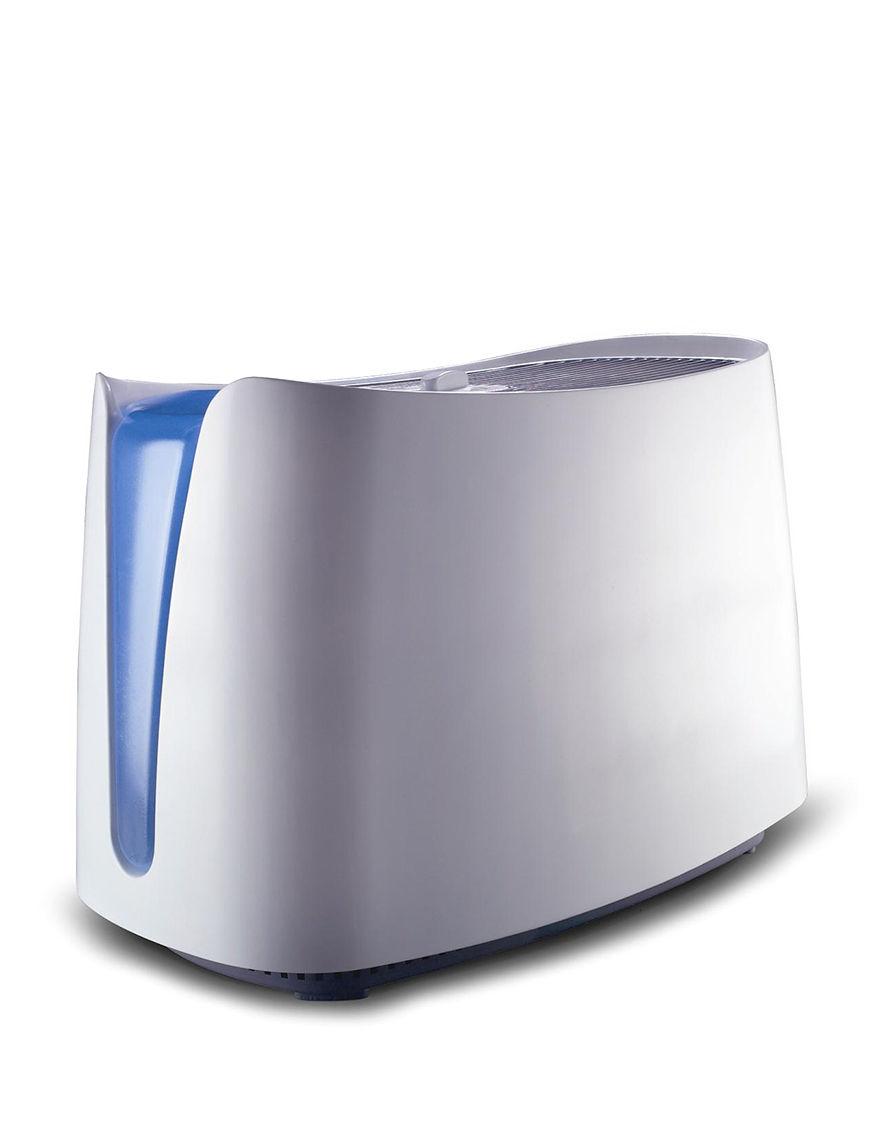 Honeywell White Humidifiers & Air Purifiers