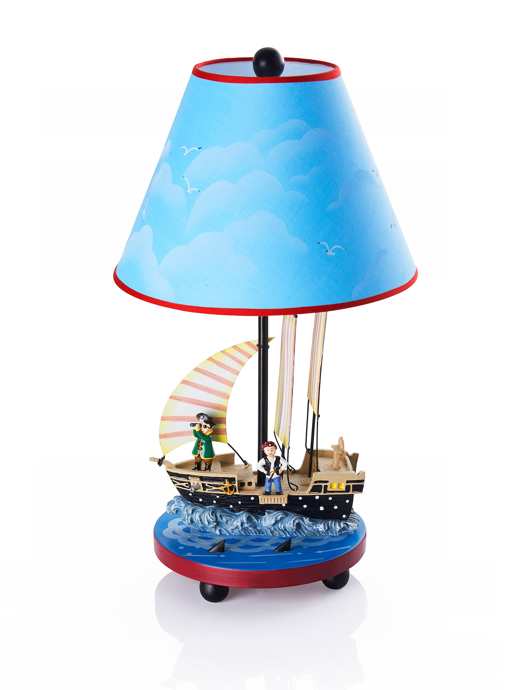 Guidecraft™ Pirate Table Lamp | Stage Stores